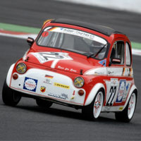 link Abarth Coppa Mille